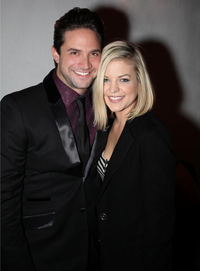 It appears that Kirsten Storms got what many GH fans have been wanting