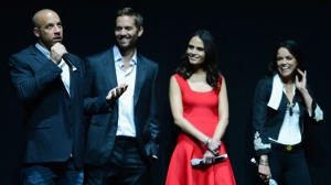 CinemaCon 2013 - Day 2