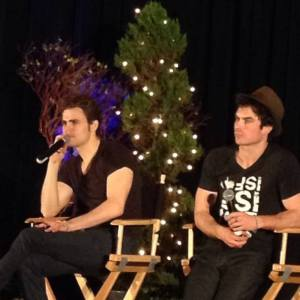 Ian and Paul 2